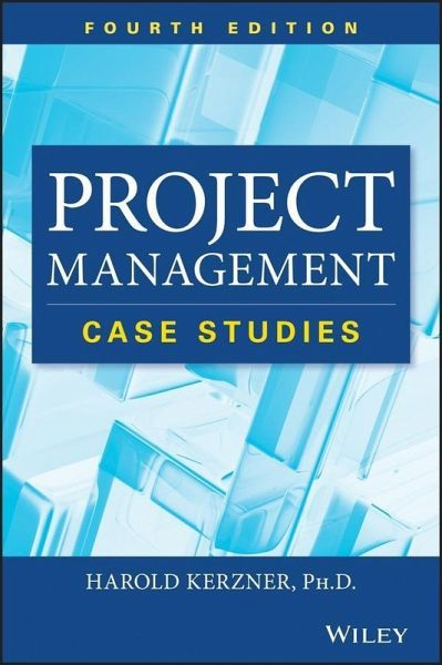Project management case study answers