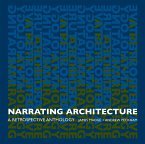 Narrating Architecture (eBook, ePUB)