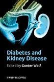 Diabetes and Kidney Disease (eBook, ePUB)