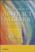 Introduction to Abstract Algebra (eBook, ePUB) - Nicholson, W. Keith