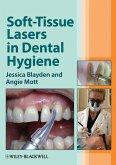 Soft-Tissue Lasers in Dental Hygiene (eBook, ePUB)