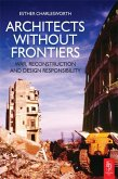 Architects Without Frontiers (eBook, ePUB)
