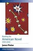 Reading the American Novel 1920-2010 (eBook, ePUB)
