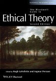 The Blackwell Guide to Ethical Theory (eBook, PDF)