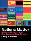 Nations Matter (eBook, ePUB)