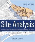 Site Analysis (eBook, ePUB)
