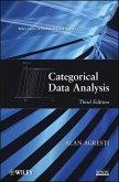 Categorical Data Analysis (eBook, ePUB)