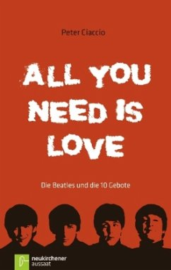 All you need is love - Ciaccio, Peter