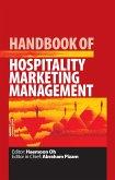 Handbook of Hospitality Marketing Management (eBook, ePUB)