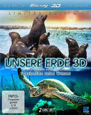 Unsere Erde (Blu-ray 3D)