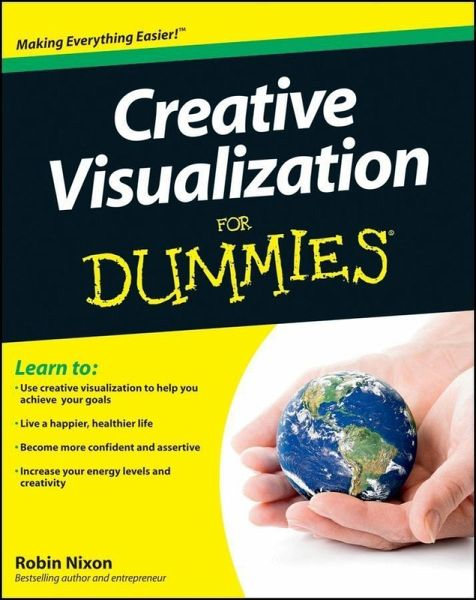 creative visualization for dummies ebook pdf von robin nixon portofrei bei b. Black Bedroom Furniture Sets. Home Design Ideas