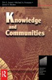 Knowledge and Communities (eBook, PDF)