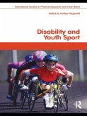 Disability and Youth Sport (eBook, ePUB)