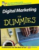 Digital Marketing For Dummies, UK Edition (eBook, PDF)
