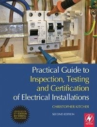 Get practical guide to inspection, testing and certification of.
