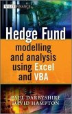 Hedge Fund Modelling and Analysis Using Excel and VBA (eBook, PDF)