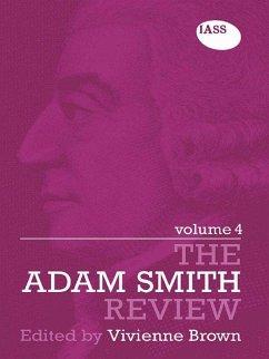The Adam Smith Review Volume 4 (eBook, ePUB) - Brown, Vivienne