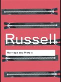 Marriage and Morals (eBook, ePUB)
