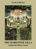 The Florentine Villa (eBook, ePUB)