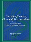 Changing Families, Changing Responsibilities (eBook, ePUB)