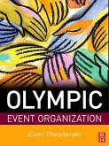 Olympic Event Organization (eBook, ePUB)