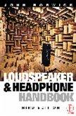 Loudspeaker and Headphone Handbook (eBook, PDF)