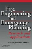 Fire Engineering and Emergency Planning (eBook, PDF)
