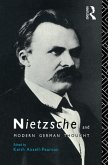 Nietzsche and Modern German Thought (eBook, ePUB)
