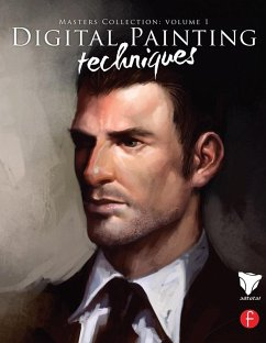 Digital Painting Techniques (eBook, PDF) - 3dtotal. Com