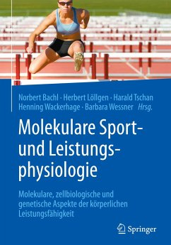 Molekulare Sport- und Leistungsphysiologie