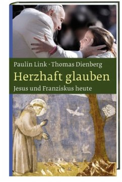 Herzhaft glauben - Link, Paulin; Dienberg, Thomas