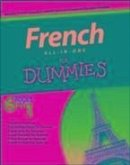 French All-in-One For Dummies (eBook, PDF)