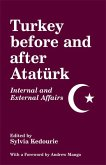 Turkey Before and After Ataturk (eBook, PDF)