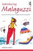 Introducing Malaguzzi (eBook, ePUB)