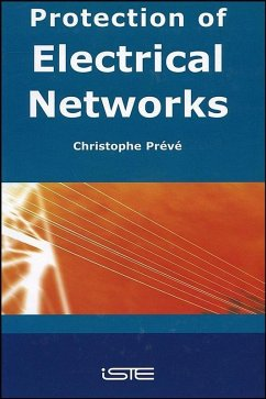Protection of Electrical Networks (eBook, ePUB) - Preve, Christophe