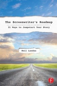 Screenwriter's Roadmap (eBook, ePUB)