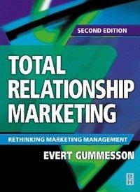 total relationship marketing pdf