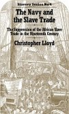 The Navy and the Slave Trade (eBook, ePUB)