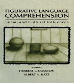 Figurative Language Comprehension (eBook, ePUB)