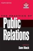 Practice of Public Relations (eBook, ePUB)