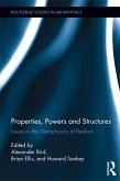 Properties, Powers and Structures (eBook, PDF)
