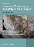 Computer Processing of Remotely-Sensed Images (eBook, ePUB)