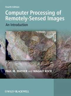 Computer Processing of Remotely-Sensed Images (eBook, ePUB) - Mather, Paul M.; Koch, Magaly