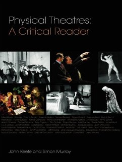 Physical Theatres: A Critical Reader (eBook, ePUB)