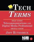 Tech Terms (eBook, ePUB)
