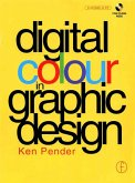 Digital Colour in Graphic Design (eBook, PDF)