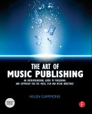 The Art of Music Publishing (eBook, ePUB)