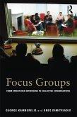 Focus Groups (eBook, PDF)