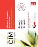 CIM Revision Cards Managing Marketing Performance (eBook, ePUB)