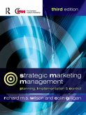 Strategic Marketing Management (eBook, PDF)